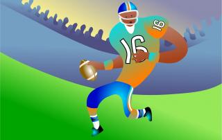 football, athletics, Michigan probate attorney, Michigan probate lawyer, probate process