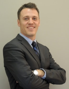 Brandon Eckerle, Probate Attorney at The Probate Pro