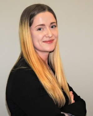 Desiree Hippler, Probate Paralegal at The Probate Pro