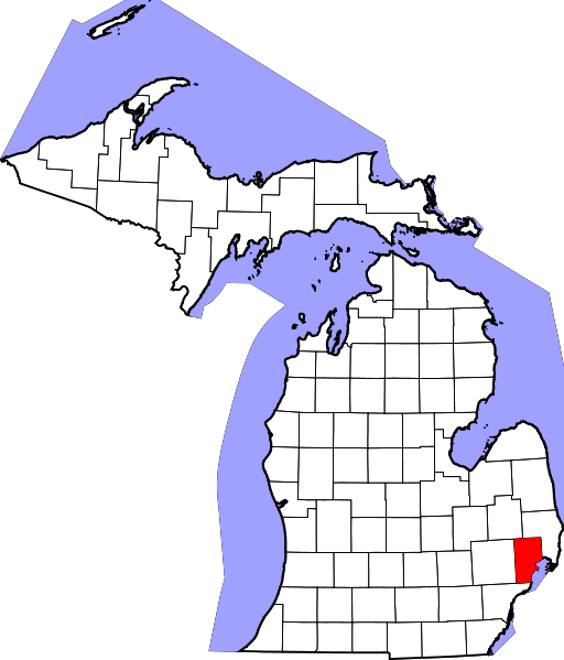 Macomb County Probate Court The Probate Pro