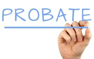 Michigan probate, probate court
