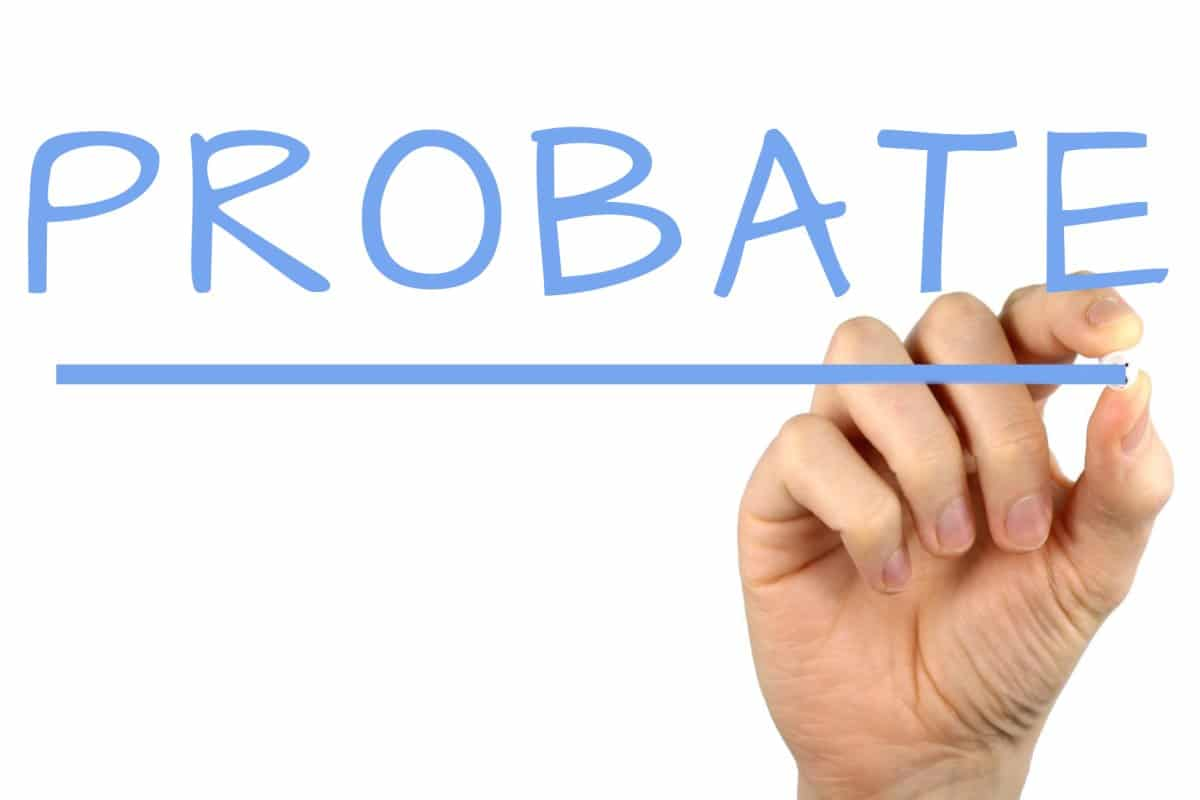 Probate Court The Probate Pro