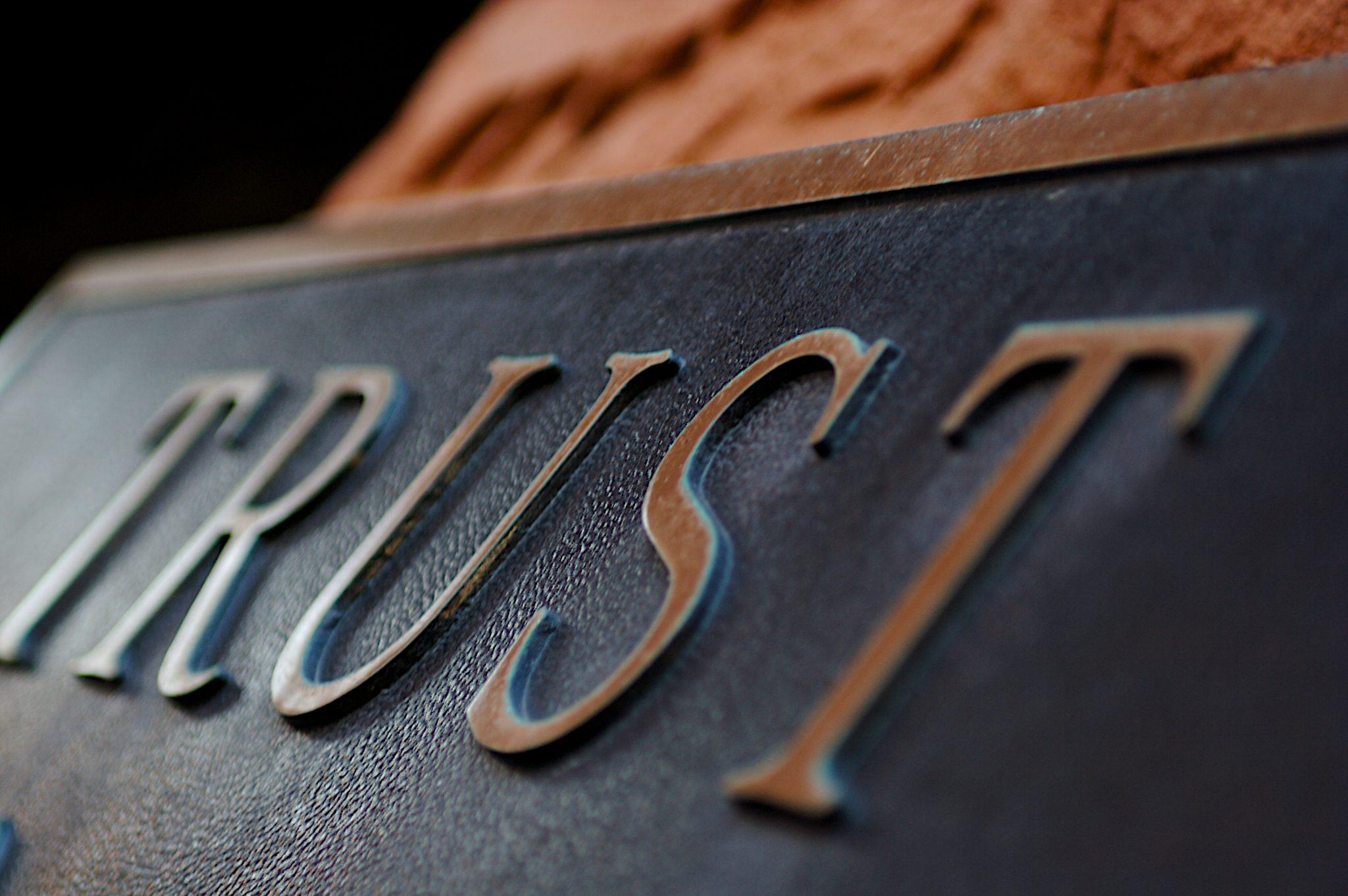 trust administration, trust litigation, trust fund, special needs trust, SNT
