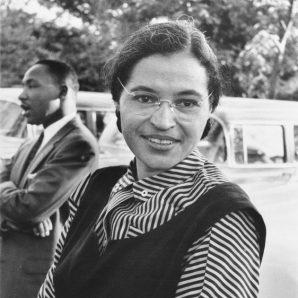 MSNBC Rosa Parks