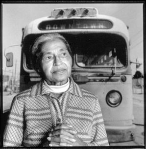 washington post, rosa parks, estate planning, probate