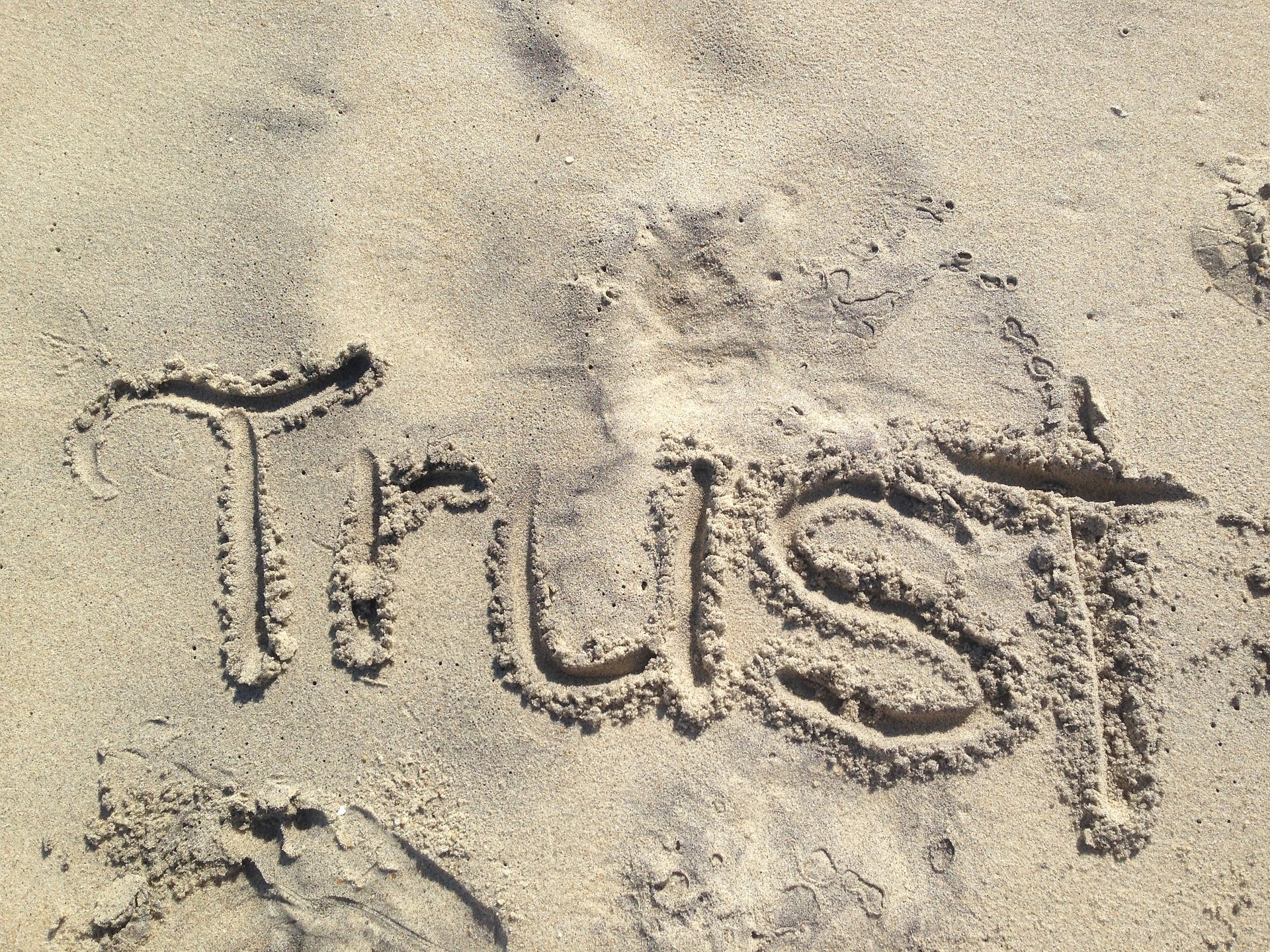 WHO IS A TRUSTEE