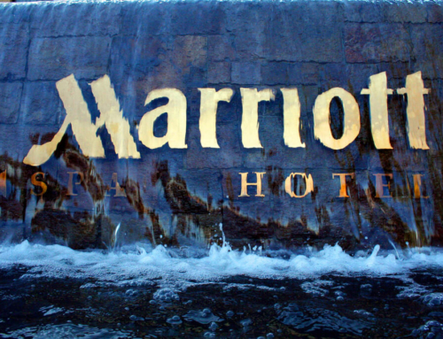 Marriotts: Dirty Laundry Airing in Probate Court