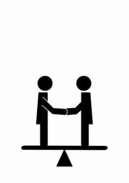probate pro fair handshake attorney client