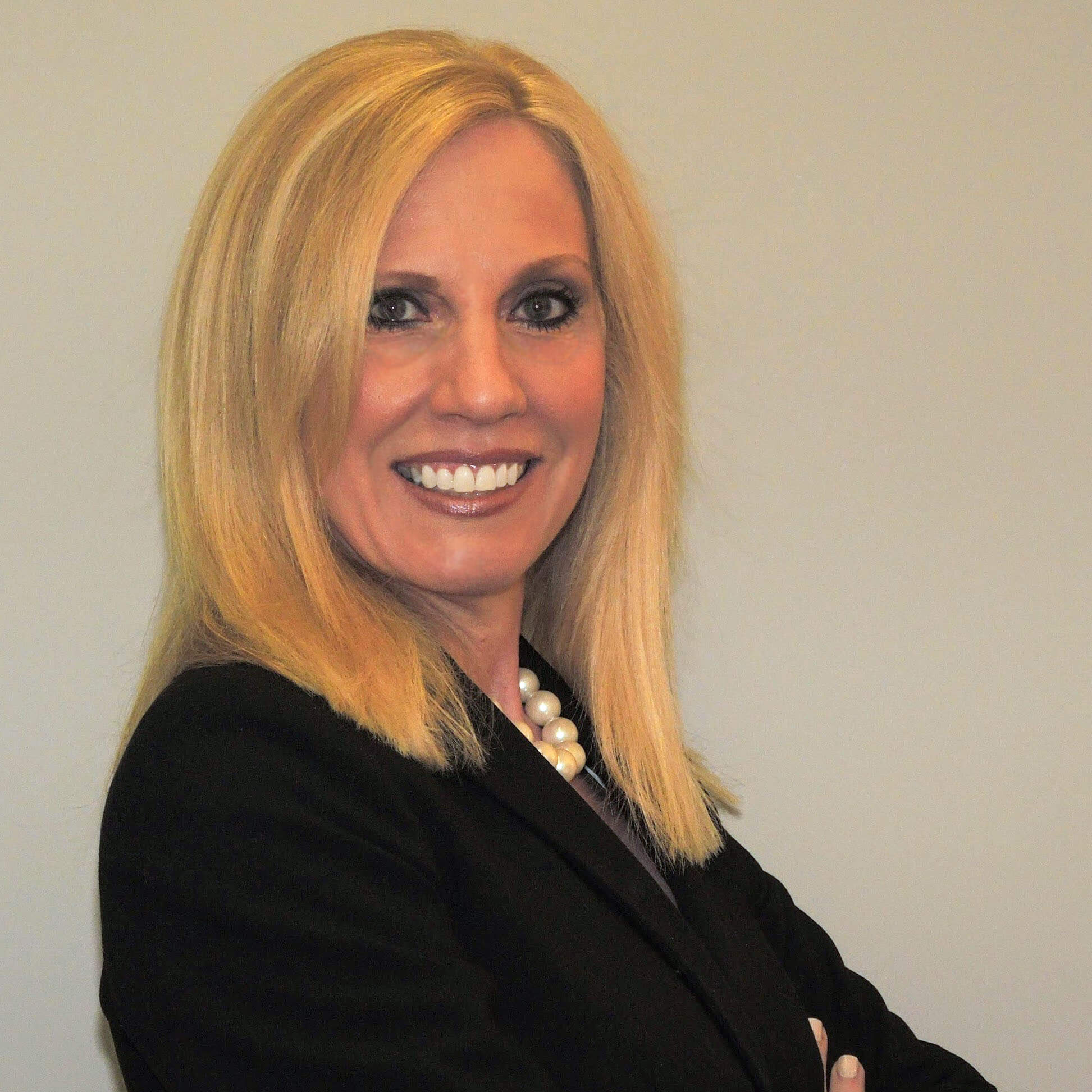 Amy Peterman Appointed as Director of Legal Services
