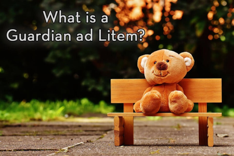 guardian ad litem probate court law firm attorney pro ohio michigan
