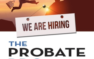 probate pro law office attorney firm michigan ohio trust administration estate elder law paralegal job career hiring