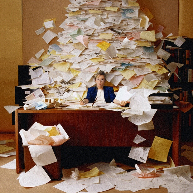 paperwork documents estate law firm attorney administration plan michigan ohio the probate pro