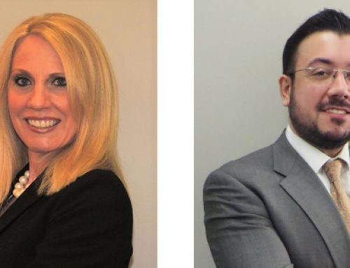 Amy Peterman and Andrew Lorelli Win in Litigation