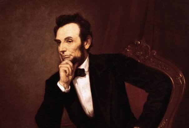 Abraham Lincoln Estate