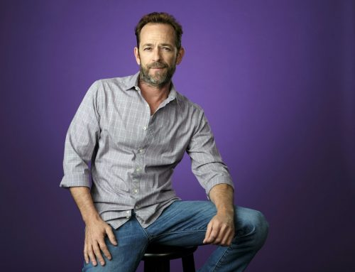 How Luke Perry's Estate Preparation Prevented Drama
