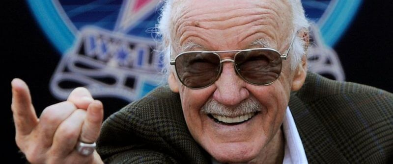 Stan Lee, the late comic book icon, was a victim of elder abuse.