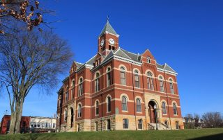 livingston county probate court