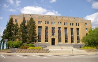 Kalamazoo County Probate Court