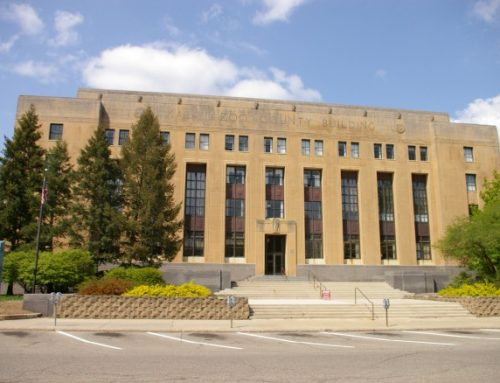 Kalamazoo County Probate Court