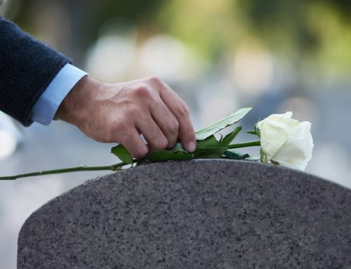 Funeral, Burial Expenses and the Estate