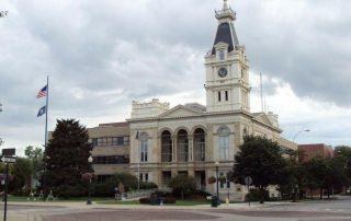 Monroe County Probate Court