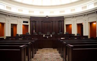 Ottawa County Probate Court