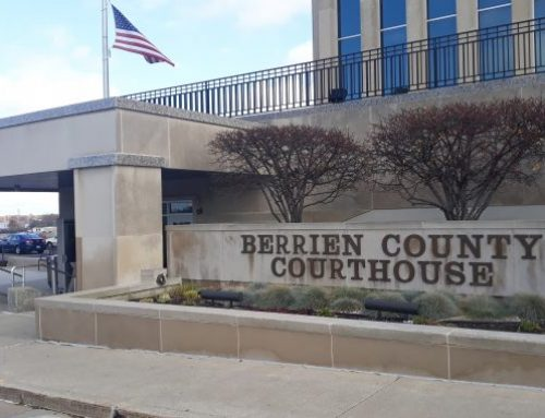 Berrien County Probate Court