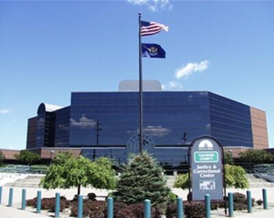 Calhoun County Probate Court