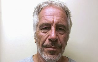 Jeff Epstein Will