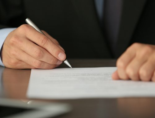Filing Letters for Guardianship the Right Way