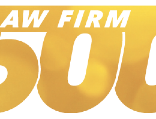 The Probate Pro Earns Award from Law Firm 500