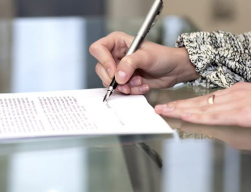 How to Open a Formal Probate Estate