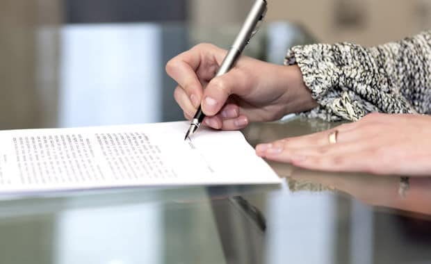 how to open a probate estate