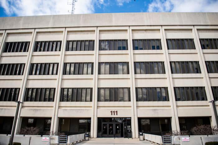 Saginaw County Probate Court