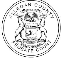 Allegan County Probate Court