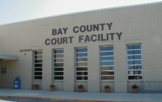 Bay County Probate Court