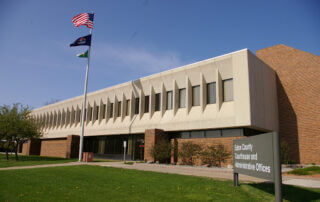 Eaton County Probate Court