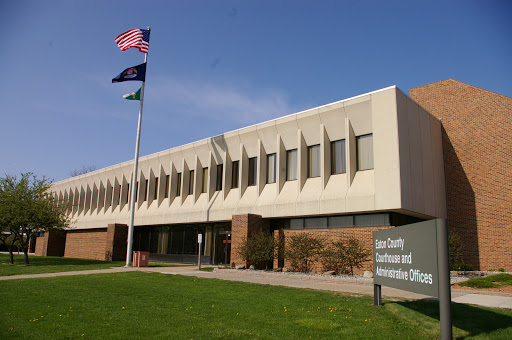 Eaton County Probate Court
