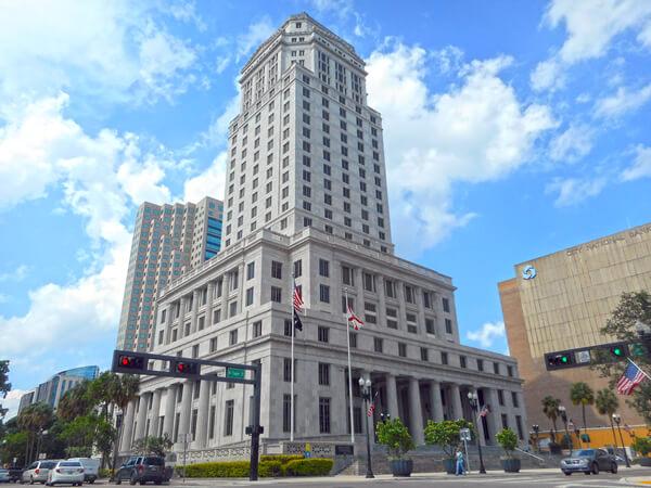 Miami Dade Probate Court