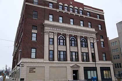 Jackson County Probate Court