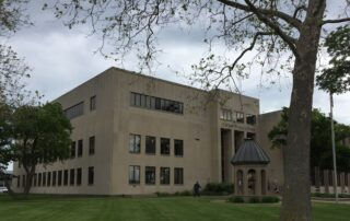 St Clair County Probate Court