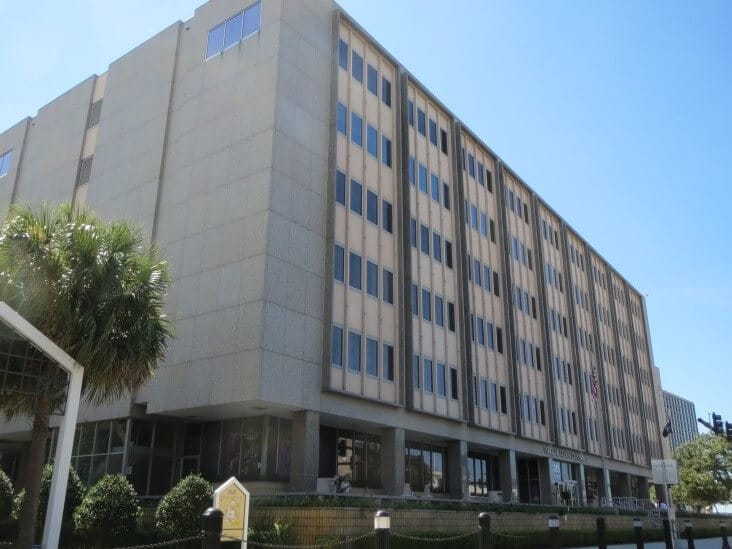 Pinellas County Probate Court