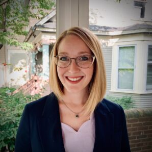 Amy Peterman, Probate Attorney at The Probate Pro