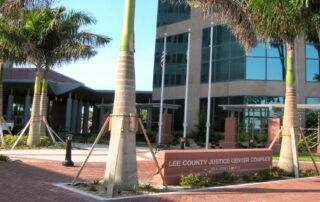 Lee County Probate Court