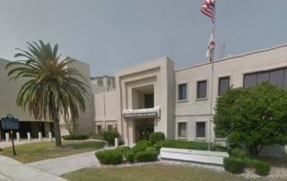 Polk County Probate Court