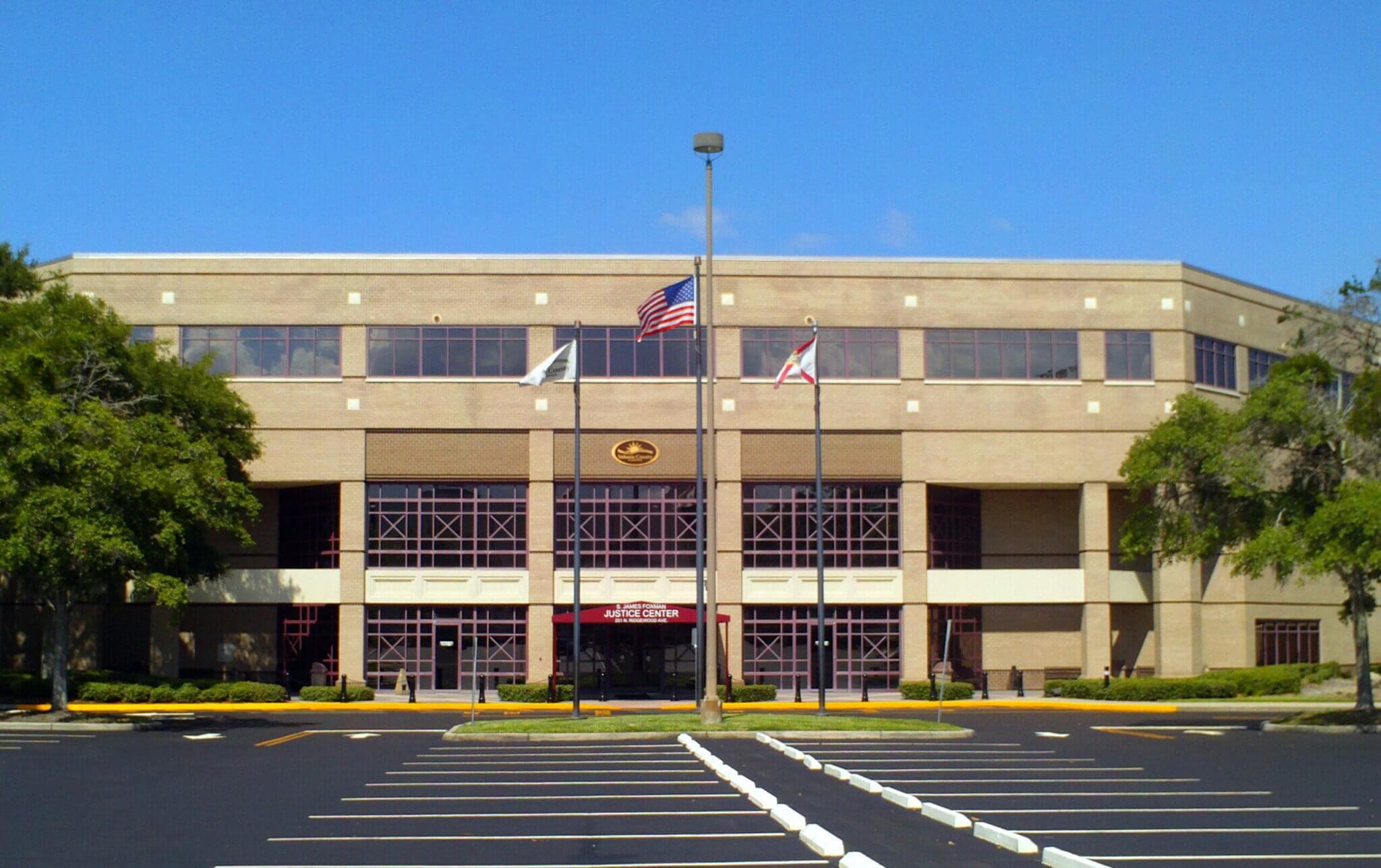 Volusia County Probate Court