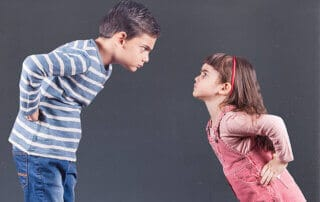 Sibling rivalries can make probate a bit more complicated.