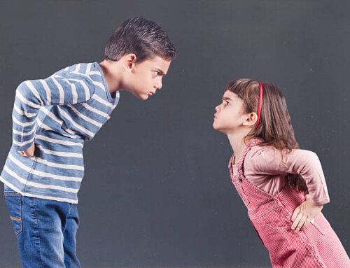 Probate and Sibling Rivalries