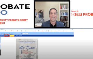 Wayne County Probate Court Case Search